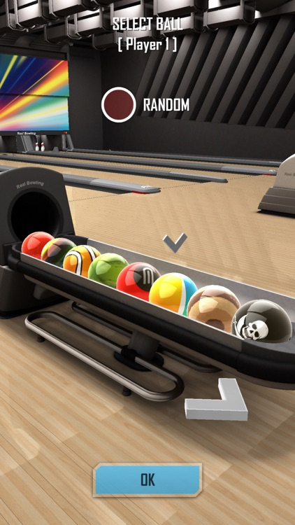 Real Bowling 3D - by EivaaGames