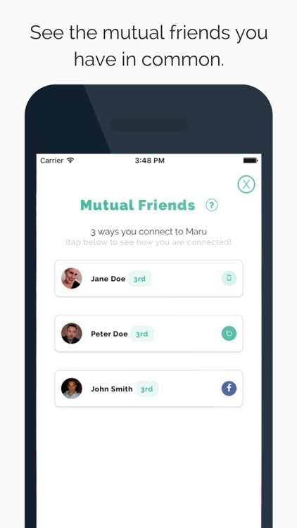 Bubble - Find a Babysitter Trusted by Your Friends