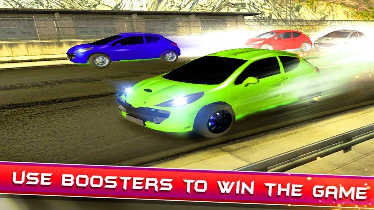 Extreme Car Racing - 3D Game