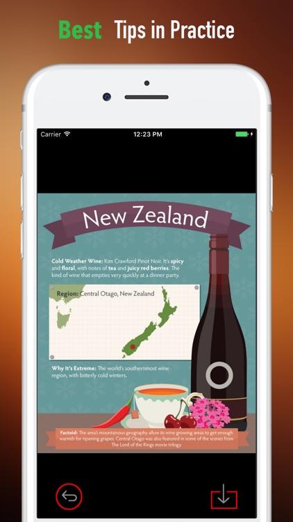 New Zealand Wines Buyer's Guide-Michael Cooper screenshot-3