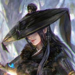 Samurai HD Wallpapers & Backgrounds