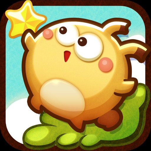 Forest Adventure Classic:Best Free Jumping Game