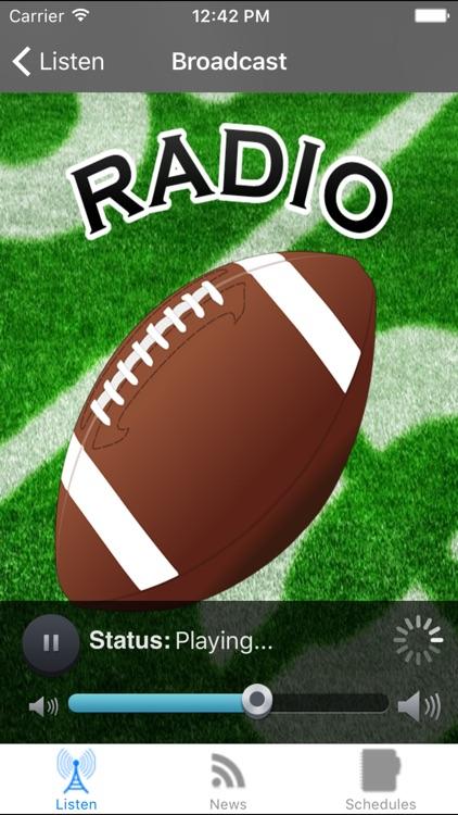 Cleveland Football - Radio, Scores & Schedule