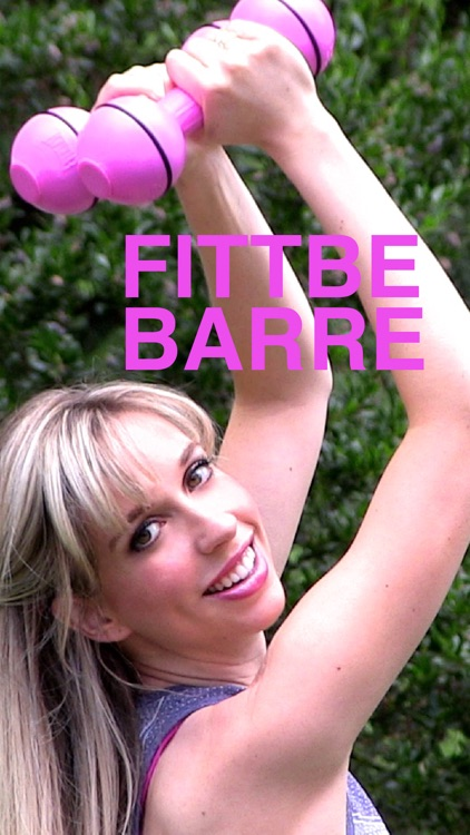 FITTBE Barre & Pilates Fitness screenshot-0