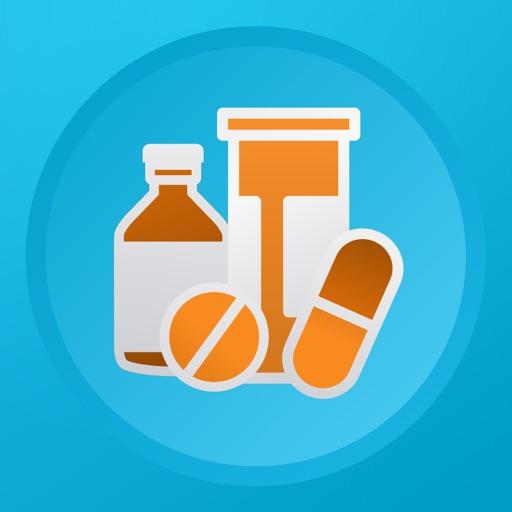 Nurse Skills: Medicine Management icon