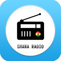 Ghana Radios - Top Stations Music Player Live Mp3