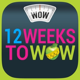 12 Weeks to Wow: Fast Weight Loss Hypnosis!