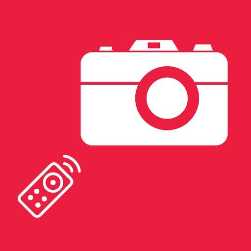 Remote for Selfie Camera Free - Selfie Remote