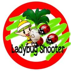 Activities of Ladybugs Bubble Shooter