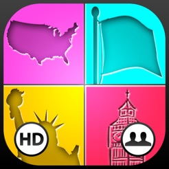 Geography Quiz Game Multiplayer On The App Store - Geography quiz game