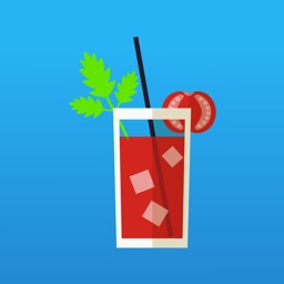 CocktailMoji - Famous Drinks Stickers