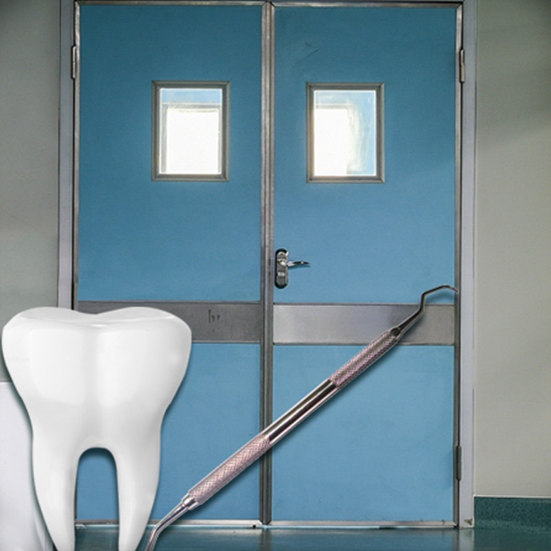 Escape Game Dental Clinic Hack Tool