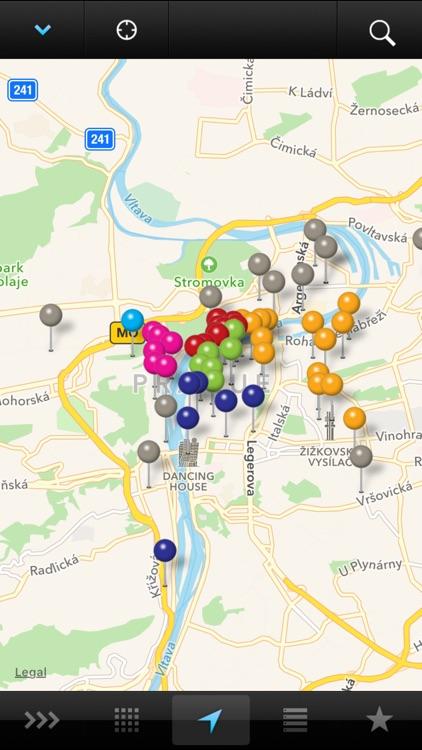 Prague: Wallpaper* City Guide screenshot-3