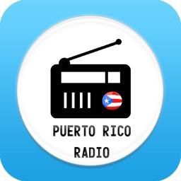 Puerto Rico Radios - Top Estaciones FM AM música