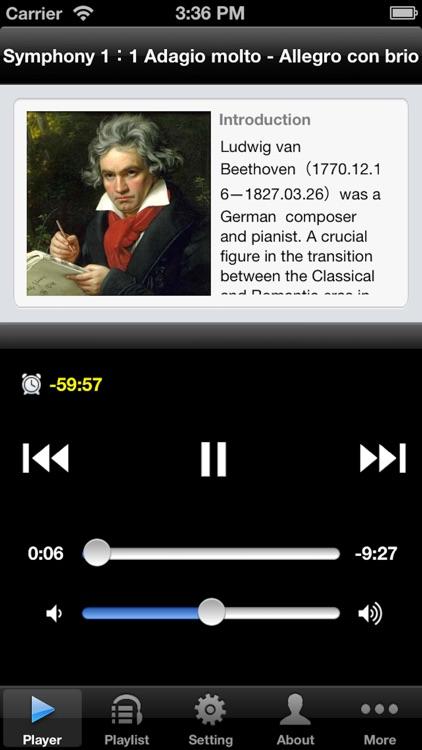 Beethoven Symphonies