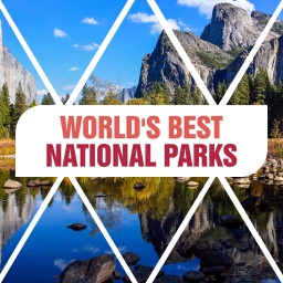 World's Best National Parks