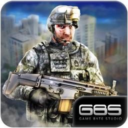 City Assault : Sniper Kill Shoot