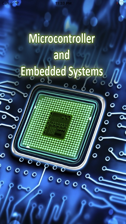 Embedded Systems and Microcontrollers