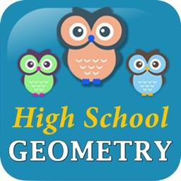 High School Geometry Test Prep