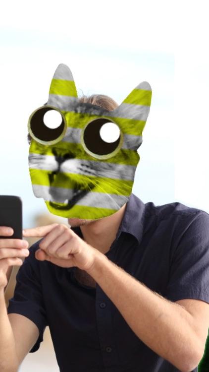 Cats Stickers screenshot-3