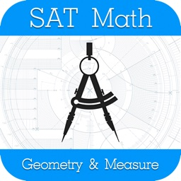 SAT Math : Geometry & Measurement