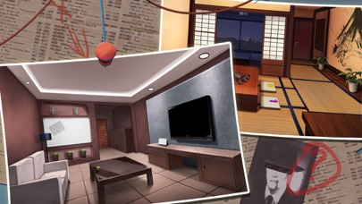 脱出ゲーム : 鍵のかかった部屋 2 (人気の新作脱獄げーむ)紹介画像4