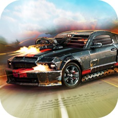 Activities of Death Drive 3D : Car Racing and  Car Shooting game