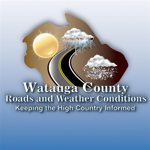 Watauga Roads & Weather