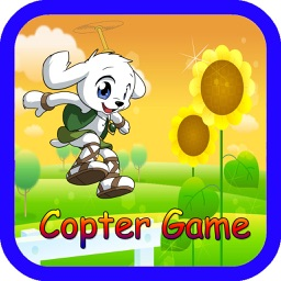 The Copters Rabbit Swing Adventure