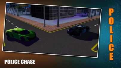 警察犯罪追跡シミュレーターのおすすめ画像1