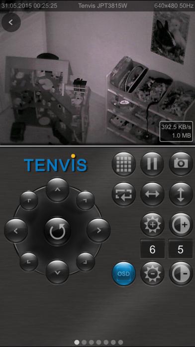 Tenvis FCのおすすめ画像1