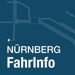 FahrInfo Nürnberg
