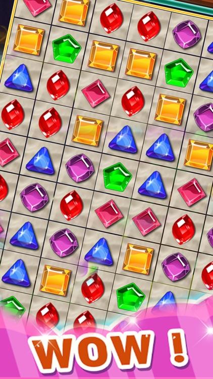 Jewels Digger Mania