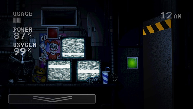 Five Nights at Freddy's: Sister Location screenshot-3