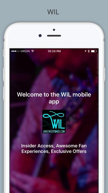 WiL screenshot-0