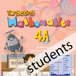 Targeting Mathematics 4A for Students