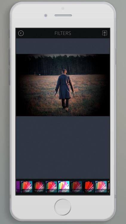 Photo Filters - Photo Effects screenshot-4