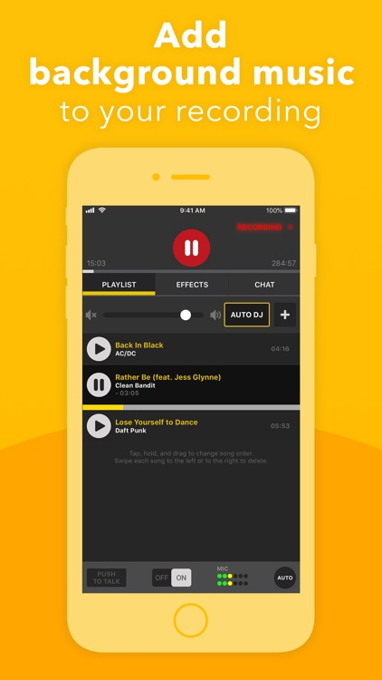 Podcast Studio by Spreaker screenshot-3