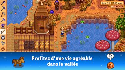 Screenshot for Stardew Valley in Lebanon App Store
