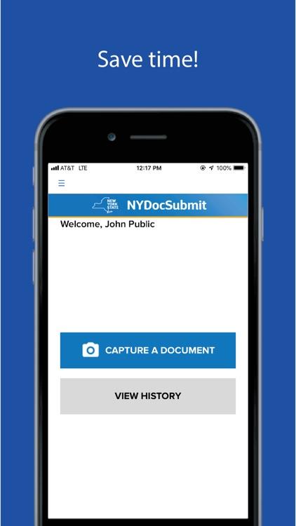 NYDocSubmit