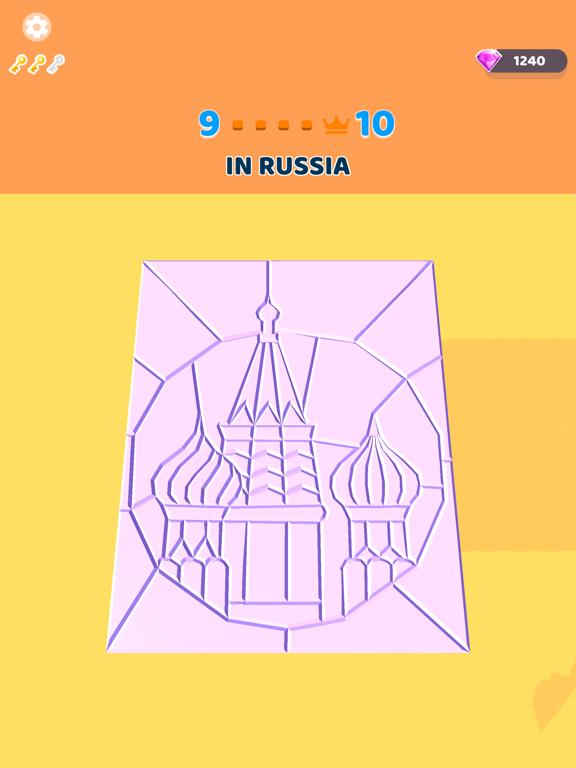 Puzzle Blast - Break & collect screenshot 10