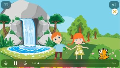 DinoLingo:子供向け英語のおすすめ画像8