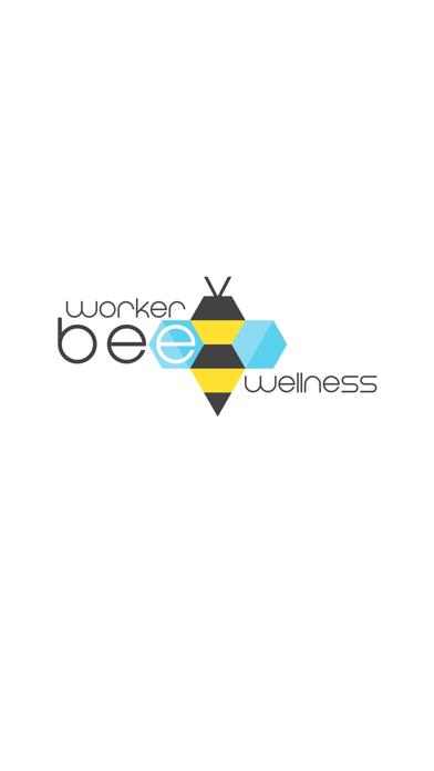 Worker Bee Wellness screenshot three