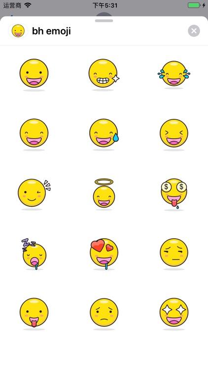 fantastic emoji