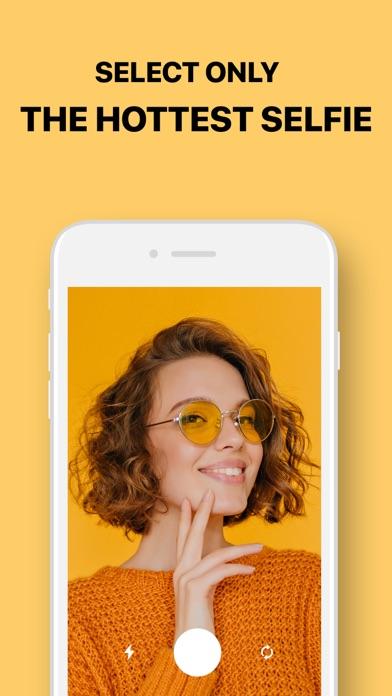 Selfie Booster: Beauty Snap screenshot 5