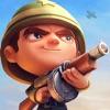 战区英雄-战争题材卡牌策略游戏