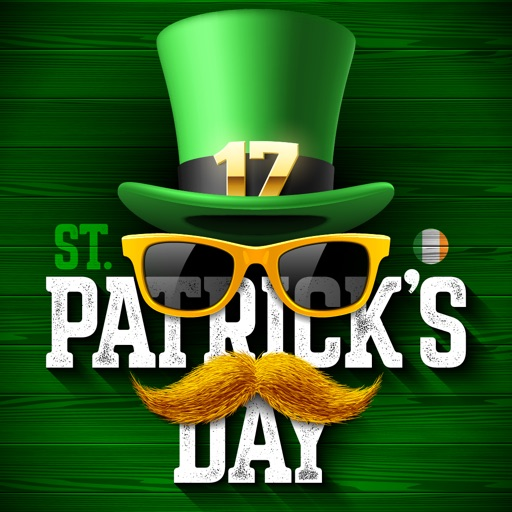 St Patrick's Day Irish Party download