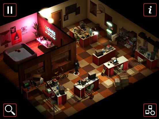 Murder Mystery Machine Screenshots