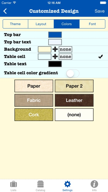 Packing Pro screenshot-4