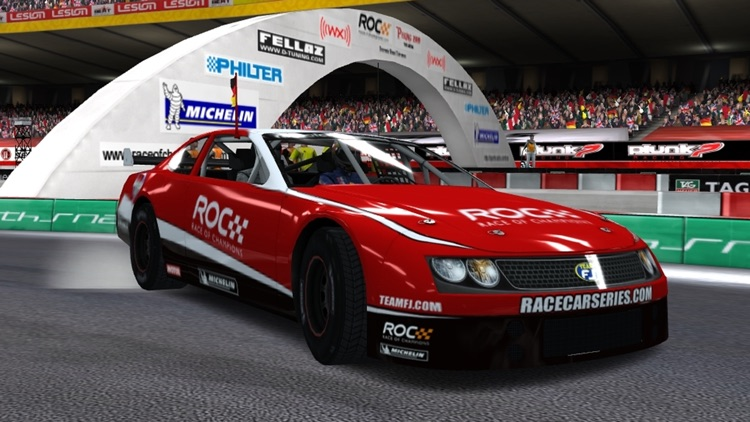 Race Of Champions screenshot-2